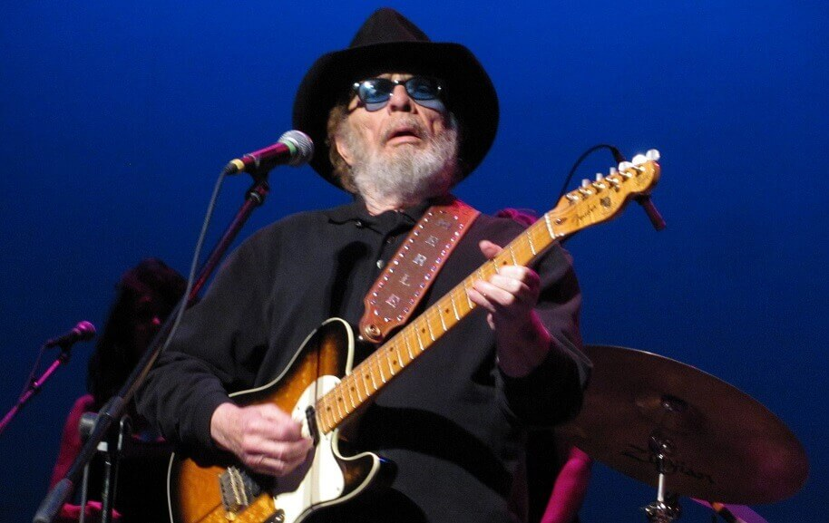 Merle haggard tour dates