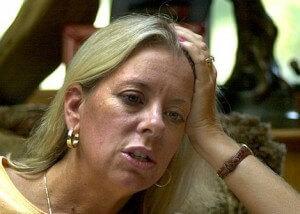 9/11 American widow Fiona Havlish.