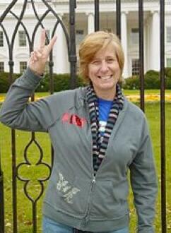 Cindy Sheehan