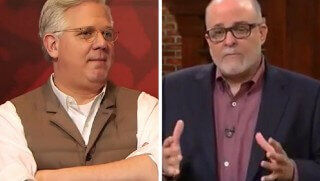 beck and levin
