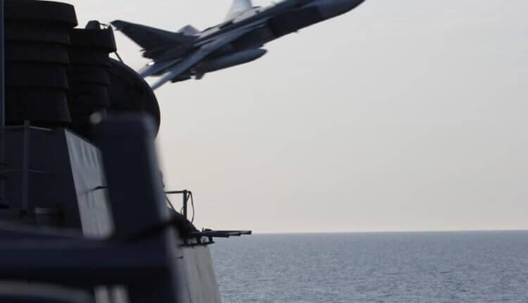 Photo credit U.S. Navy
