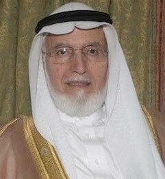 Abdullah Omar Naseef