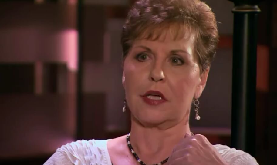 Speaker and Author Joyce Meyer Opens Up About Her Terrifying Ordeals ...