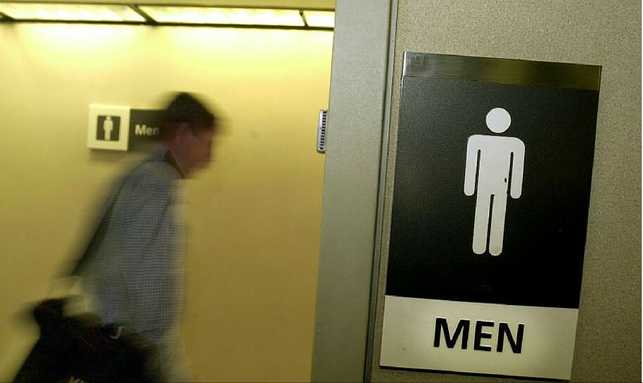 d c government enlists the public to report non gender