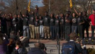 mizzou protests