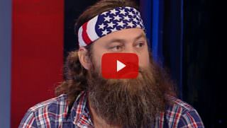 willie robertson on fox
