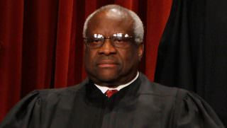 Clarence Thomas