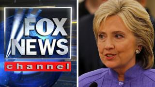 Fox Hillary Clinton