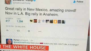 cnn react tweet 2