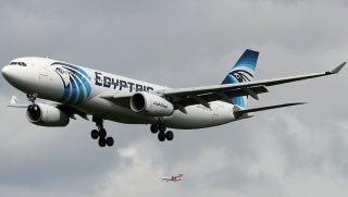 egyptplane