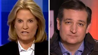 greta and cruz