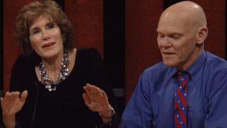 matalin and james carville