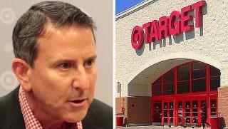 target CEO talks