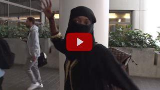 lax muslim