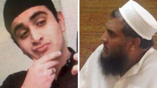 shooter's imam