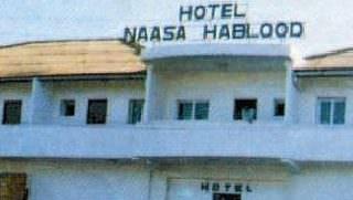 somalian hotel