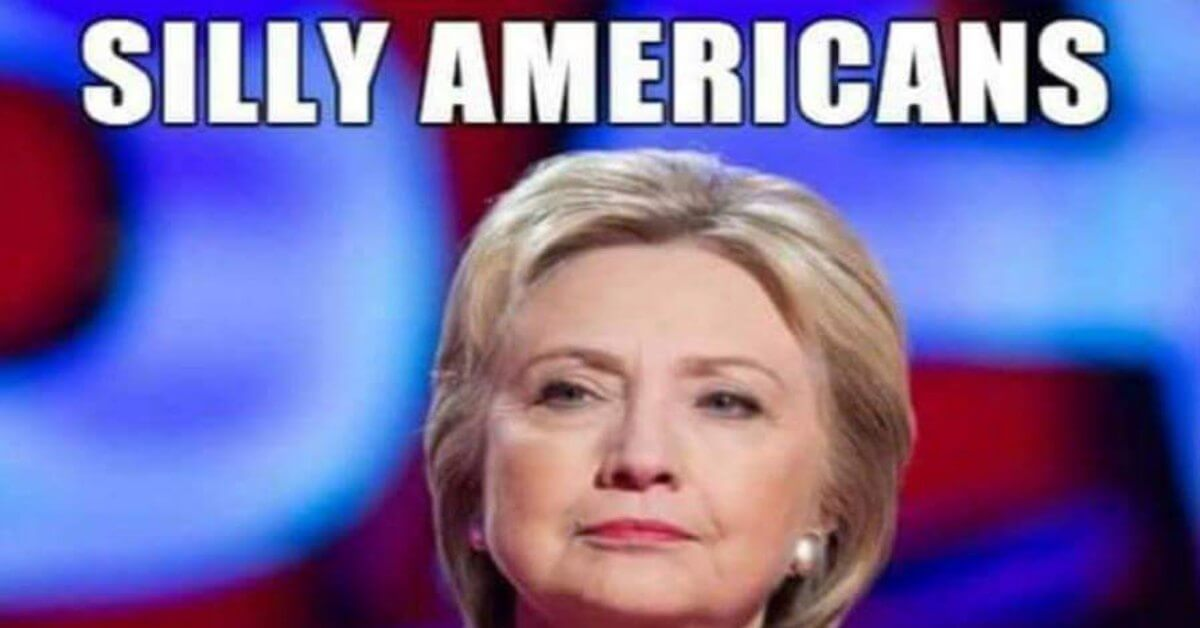 hillary meme 2 the 2 anti hillary memes that got a facebook page completely deleted