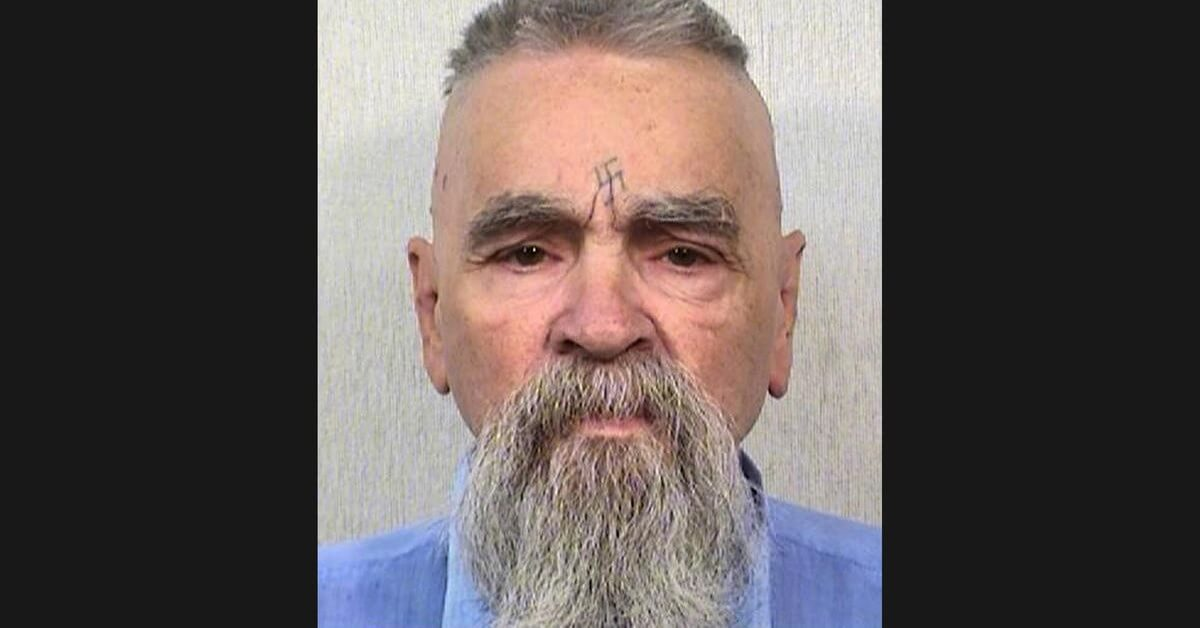 an essay on charles manson and his beliefs The influence of scientology on manson was limited to his initial  belief of scientology influence in vague and general terms  killer like charles manson with .