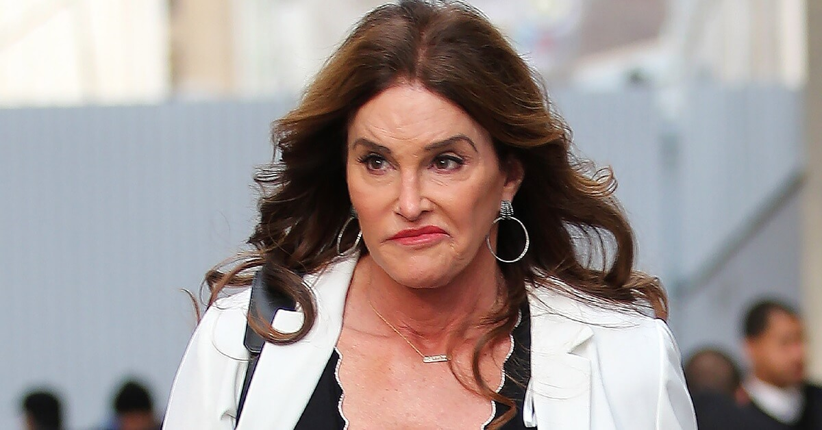 Bruce Jenner Plans to Star in a Nude Photo Shoot