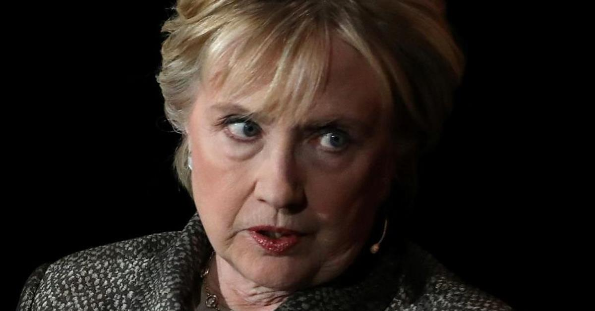DNC Completely Blasts Hillary for Ridiculous Comment... Her Own Party Is Against Her