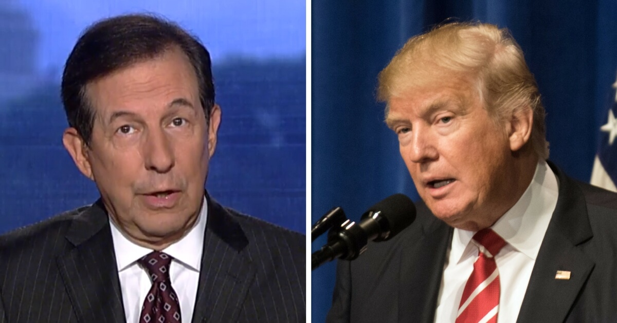 Fox News' Chris Wallace calls out Trump for blaming Democrats on DACA:  'Where has the president been?'