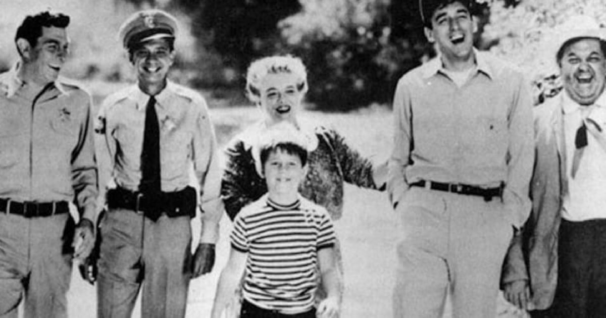 Beloved Andy Griffith Show Actor Dead At 87