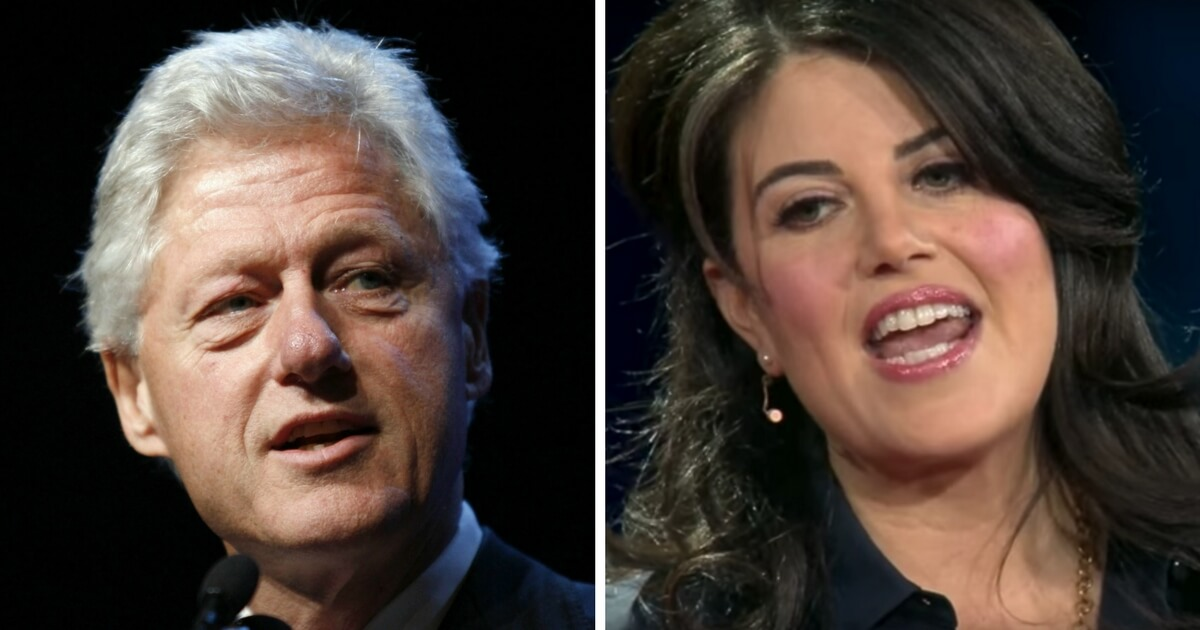 convergence culture and the controversial issue of the monika lewinski scandal Campaign issues and then monica lewinsky 10 scandals involving hillary clinton you may and then monica lewinsky actually saved this scandal.
