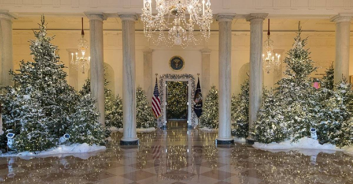 christmas decorationsjpg - Trump Christmas Decorations