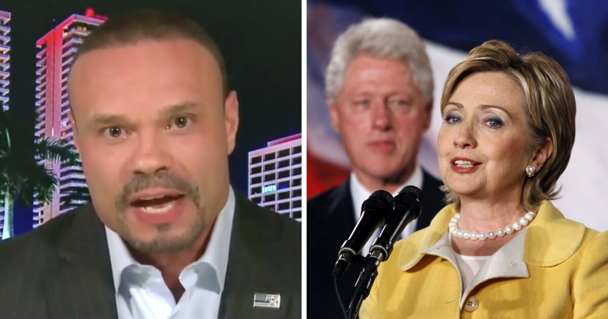 Ex-Secret Service Agent Reveals New Details About Who the Clintons Really Are