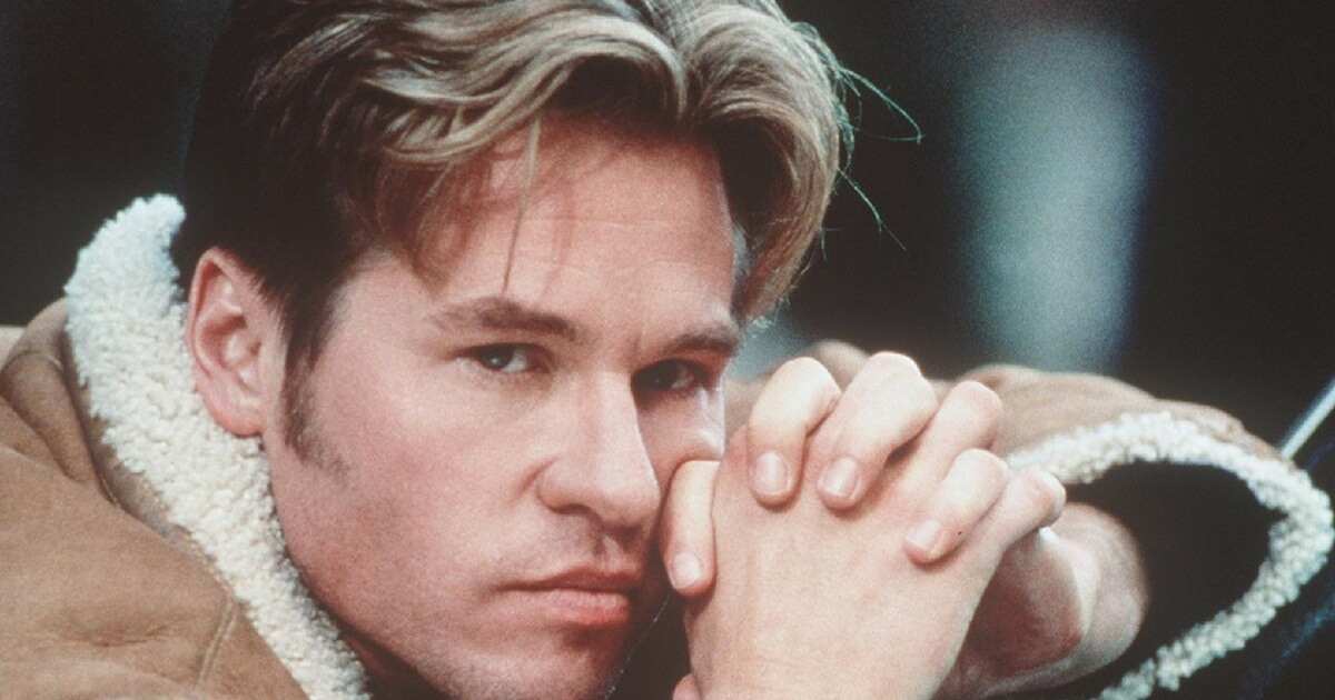 Cancer Stricken Actor Val Kilmer Wants Everyone To Know Just How