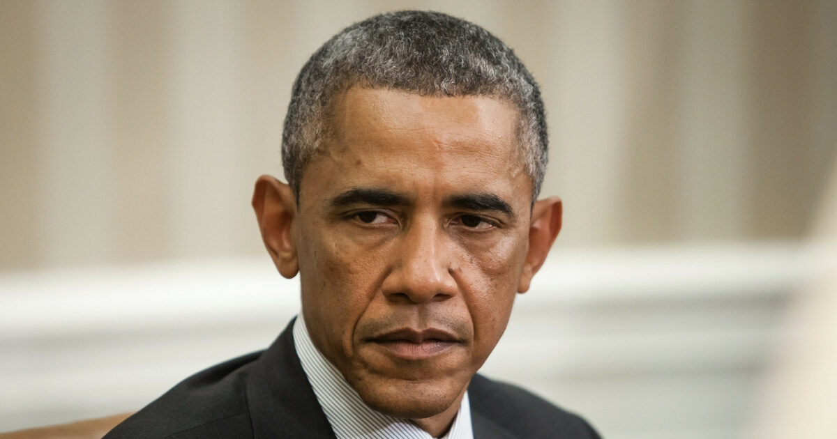 Obama's DOJ Tried To Shut Down Clinton Investigation