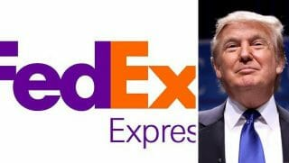 the fedex corporation