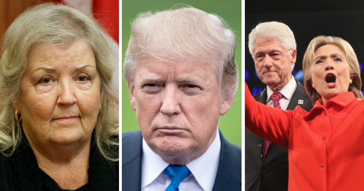 Bill Clinton Rape Accuser Reveals Powerful Reason She Decided to Support Donald Trump