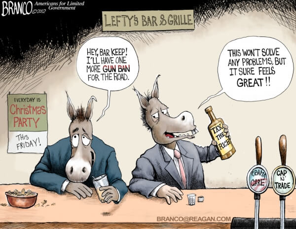 Lefty's Bar