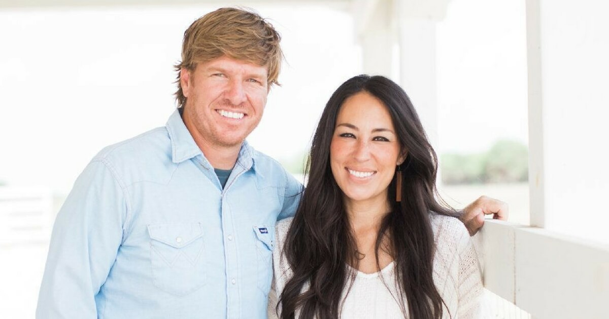 Chip And Joanna Gaines Issue A New Statement About Their