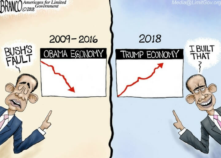 Nobama-nomics, Oh No You Didn't