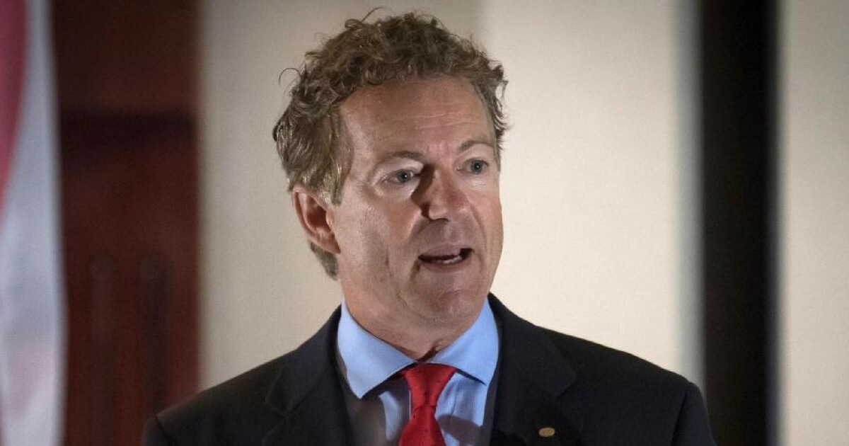 Police Release Rand Paul's 911 Call After Attack By Neighbor Broke His Ribs - Listen to it Here