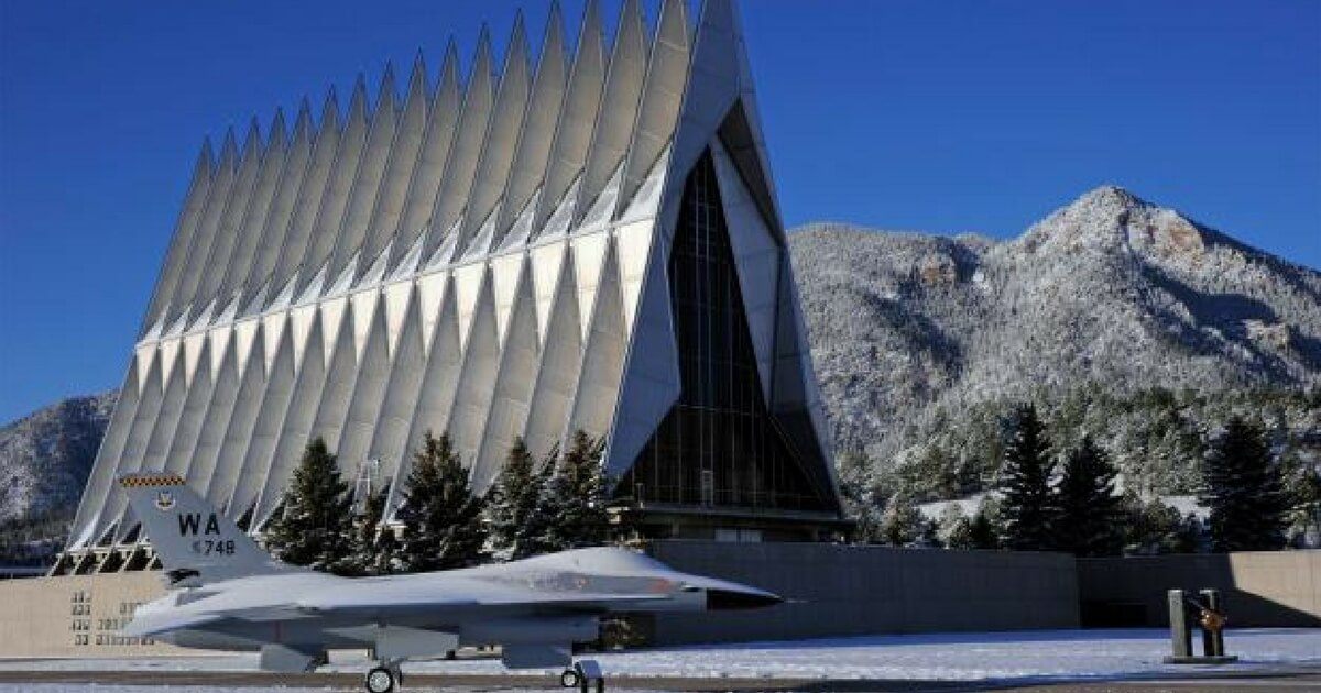 The Air Force Academy Is Now Officially Apologizing for 'Microaggressions'