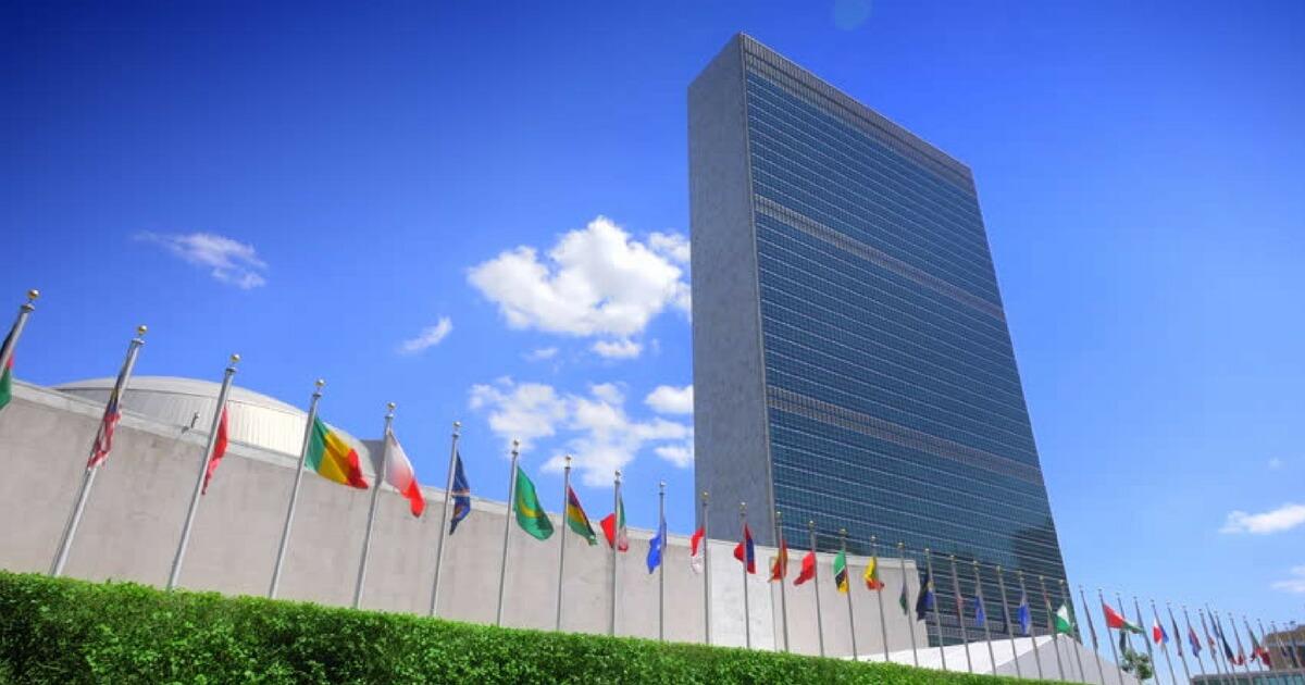 Congressional Resolution Demands US Boycott and Defund Anti-Israel UN Body