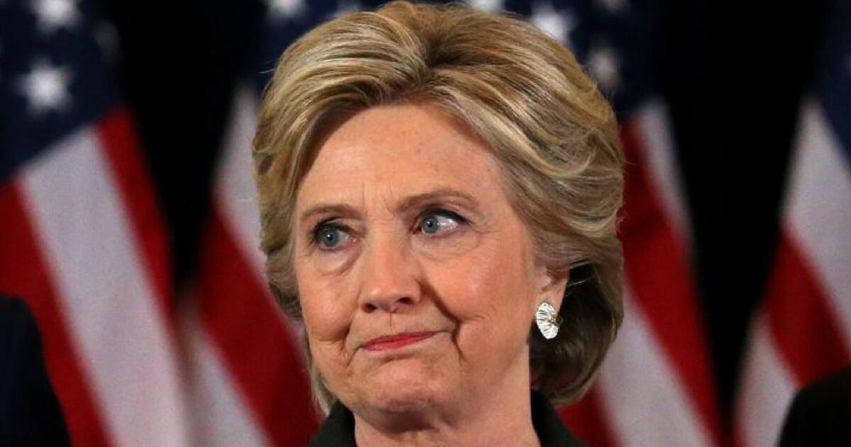 Dick Morris: Why Isn't Hillary Clinton Hauled Before Congress?