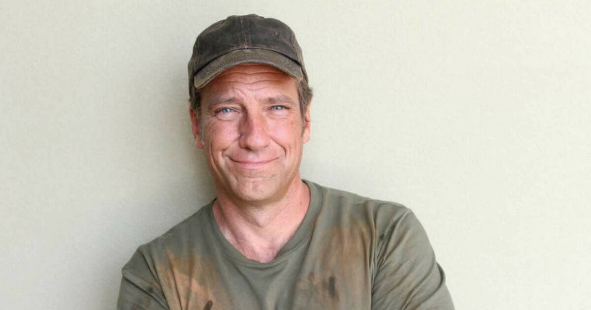 Mike Rowe: Fatherlessness Is Making America Sick