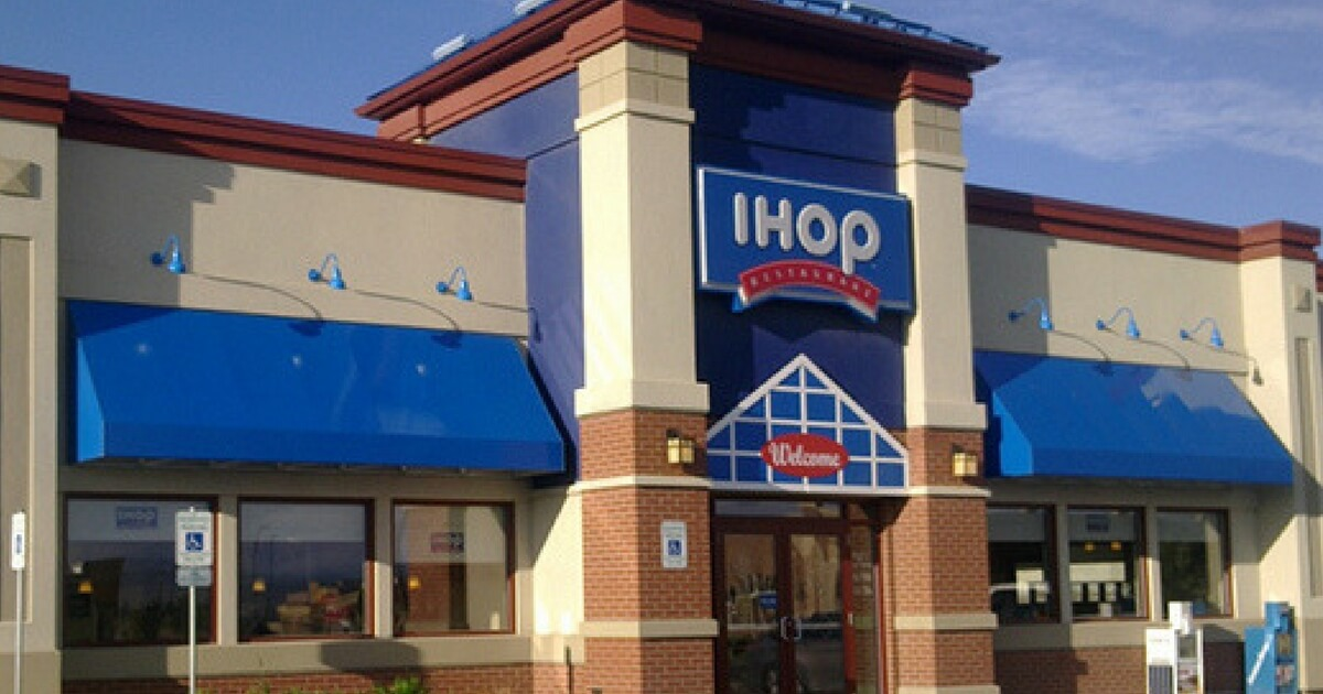 IHOP Employee Asks Group of Black Teens to Pay Upfront. Company Shuts Down Location