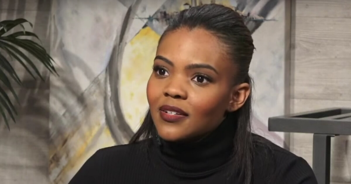 Candace Owens Image: Twitter CEO Forced To Personally Apologize Candace Owens