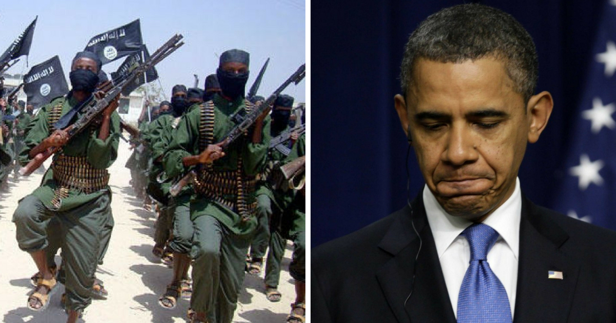 Report: Failed Obama-Era Plan Put Weapons Into the Hands of Al-Qaeda