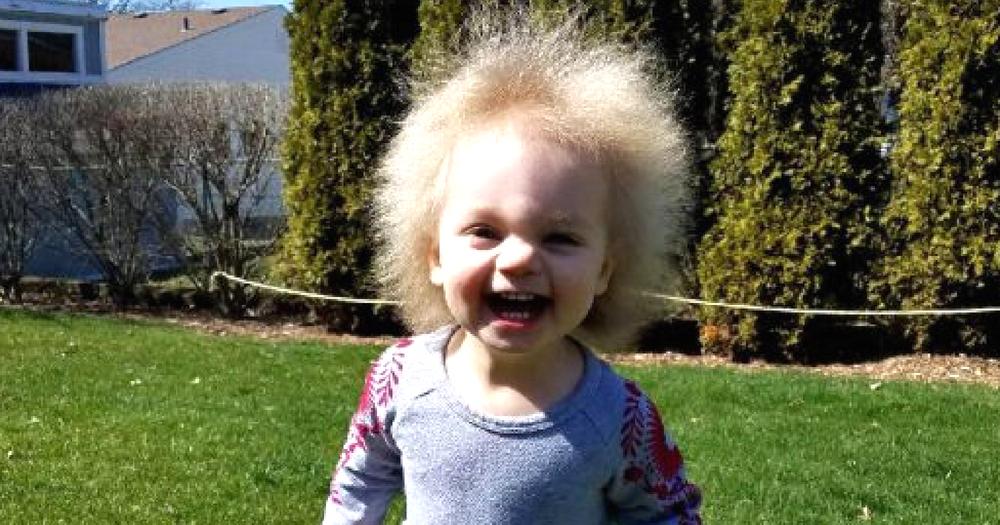 how to get einstein hair