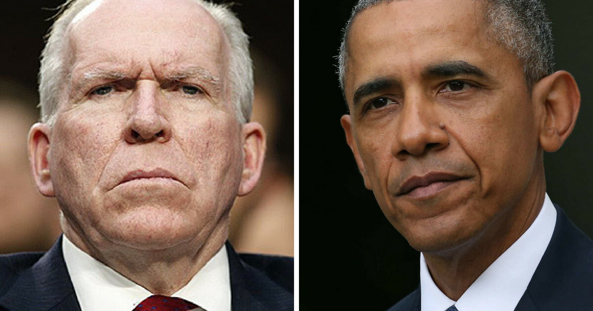 Ex-US Attorney: Obama CIA Chief Led Operation To Frame Trump