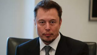 elon musk