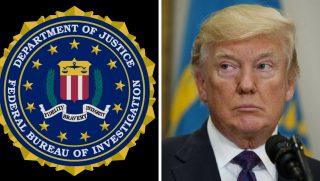 fbi, donald trump
