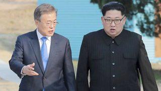 kim jong un moon jae in (1)