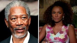 morgan freeman, janet mock